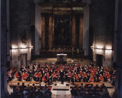 Concierto 1989