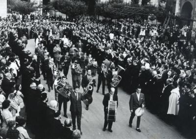 Entierro D.Jose 1965