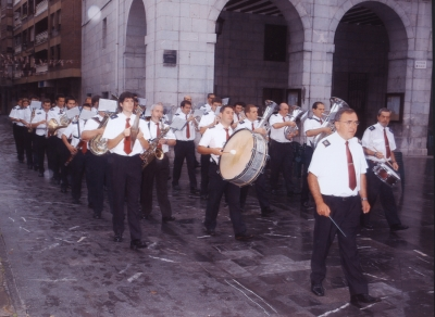 Pasacalle 2006