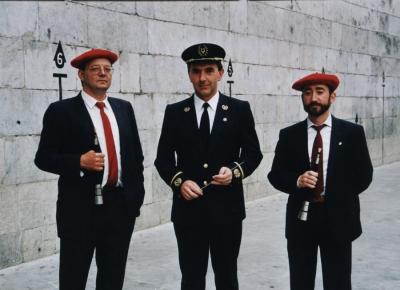Gaiteros de Pamplona